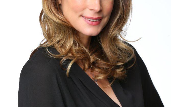 Claudelle Deckert verrät ihr Beauty-Geheimnis