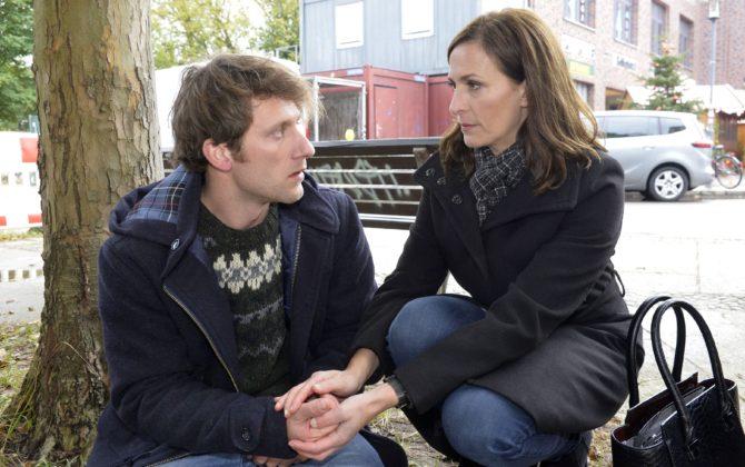 GZSZ: So holt Katrin ihren todkranken Bommel zurück ins Leben!