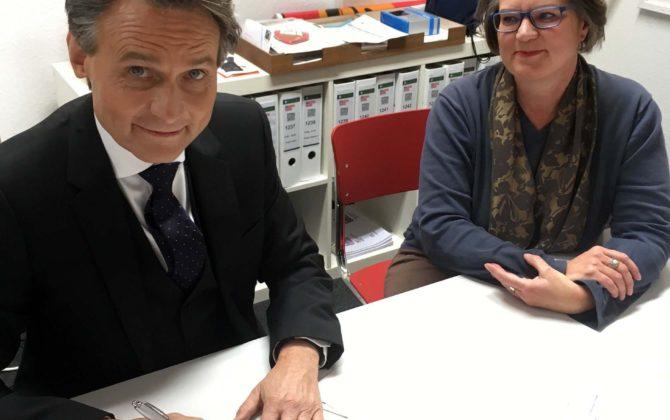 """GZSZ: 5 Jahre Verlängerung für """"Jo Gerner"""" und Abschied von """"Bommel""""!"""