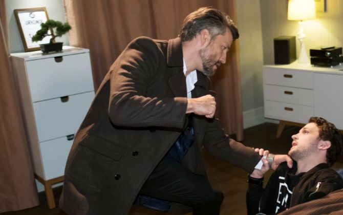 Unter uns: So spannend ist Stefan Bockelmanns Rolle als Malte!