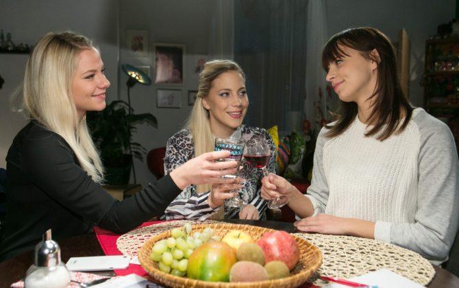 Alles was zählt Vorschau Folge 2611 ♥ Marian und Lena machen sich total Sorgen um Maximilian!