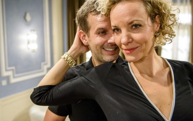 Sturm der Liebe Vorschau Folge 2633 ♥ Was läuft da zwischen Natascha und Nils?