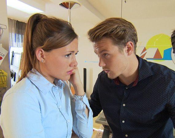 Anna und Chris