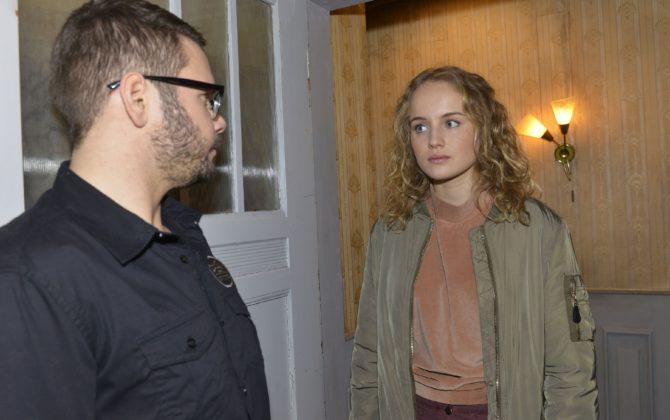 Gute Zeiten schlechte Zeiten Vorschau Folge 6215 ♥ Was geht da zwischen John und Lilly?