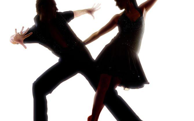 Cheyenne Pahde tanzt bei RTL!
