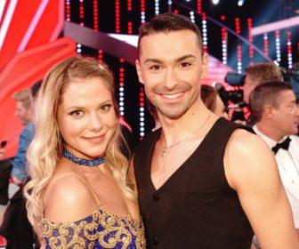 Let's Dance – Wer tanzt mit wem? Die große Kennenlernshow