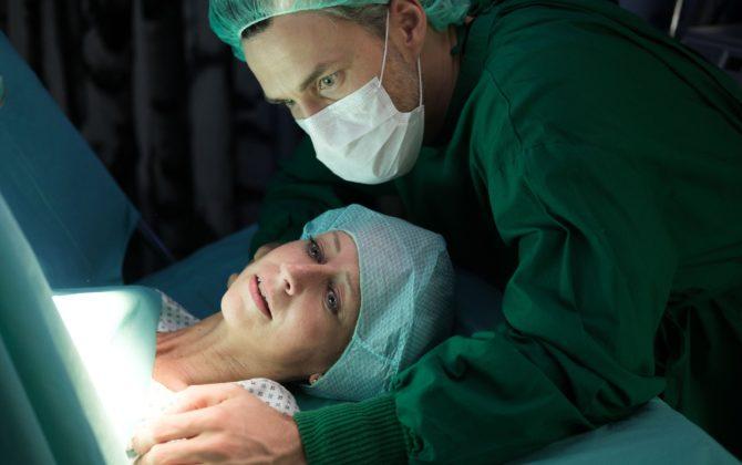 Unter Uns Vorschau Folge 5590 ♥ OMG: Es gibt Komplikationen bei der Entbindung!