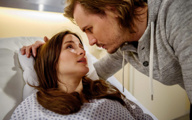 Sturm der Liebe Vorschau Folge 2671 ♥ Clara will William nicht verlieren
