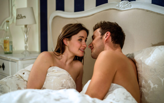 Sturm der Liebe Vorschau Folge 2682 ♥ Wird Clara den Antrag annehmen?