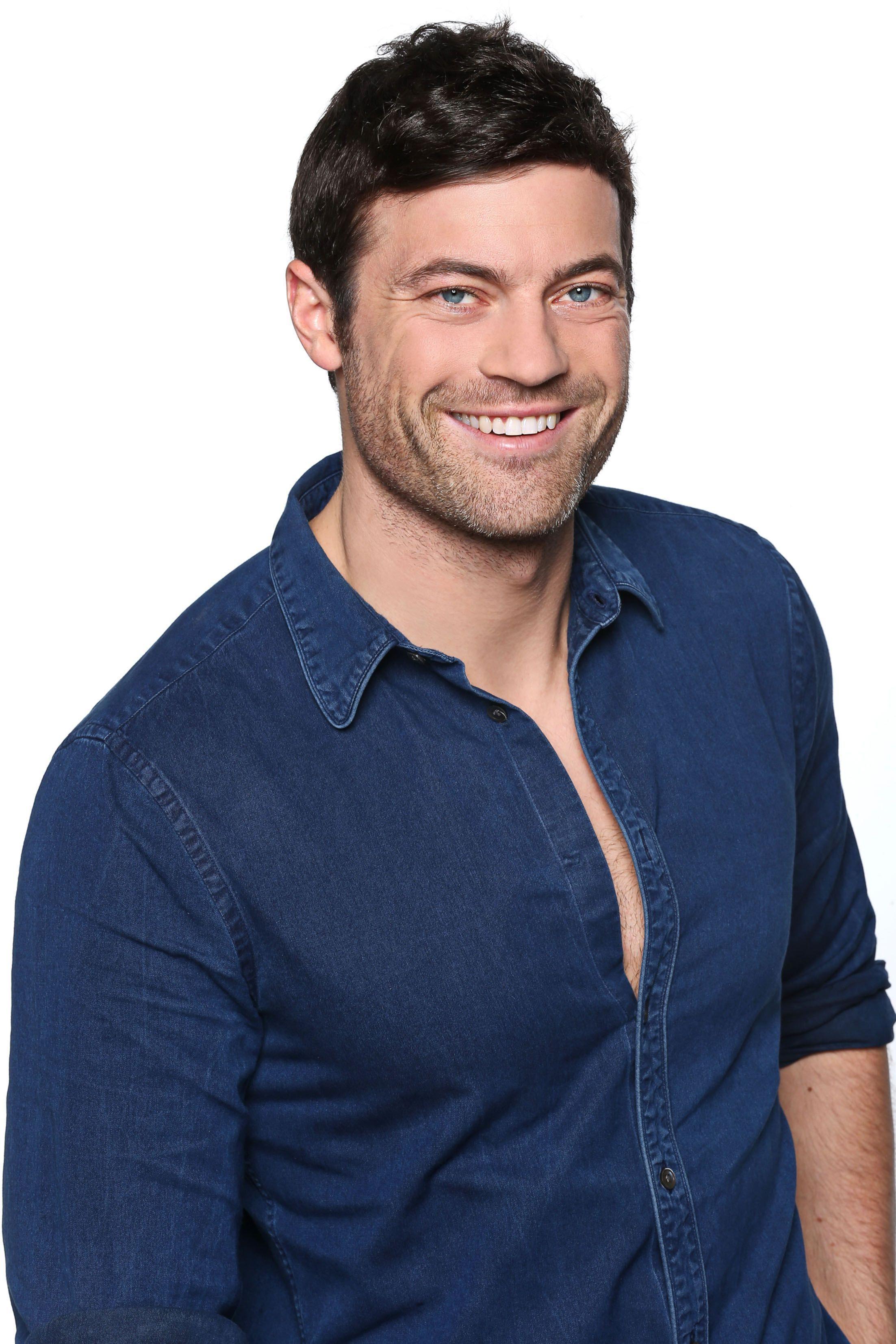 Jörg Rohde spielt Ben Steinkamp