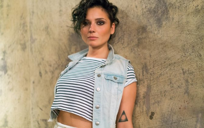Krasse Frise: So sieht GZSZ-Star Linda Marlen Runge jetzt aus!