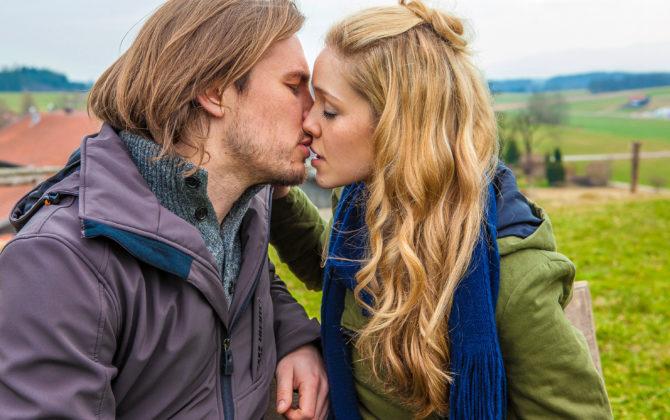 Sturm der Liebe Vorschau Folge 2695 ♥ Spielt William nur mit Ella?