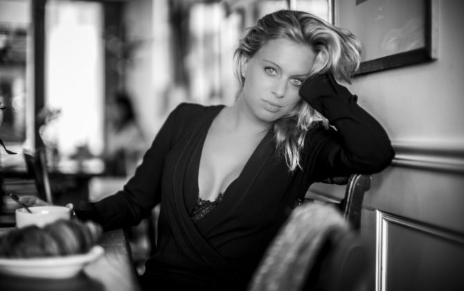 Hot: AWZ-Star Juliette Greco jetzt im Playboy!