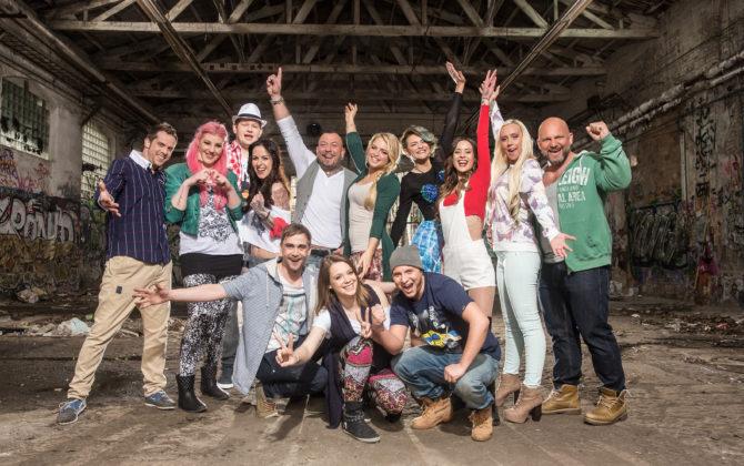 Berlin Tag und Nacht Vorschau Folge 1453 ♥ OMG: Milla macht Basti Konkurrenz!