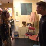 Als Elli Rocco mit ins Loft nimmt, gerät dieser mit Ben aneinander. (Quelle: RTL 2)