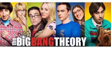 The Big Bang Theory Vorschau  – Weihnachtswunder mit Taube Amy bietet sich an, das diesjährige Weihnachtsessen auszurichten, da sich Raj um seinen Vater kümmern muss