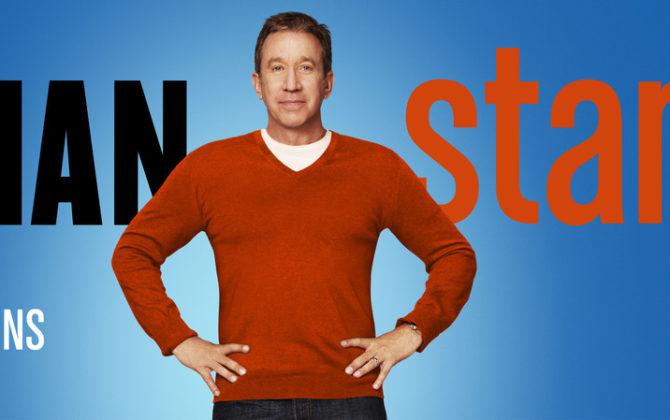 Last Man Standing Vorschau  – Schock am Valentinstag Sehr romantisch: Zum Valentinstag schenkt Mike seiner Frau Vanessa ein Elektroschockgerät