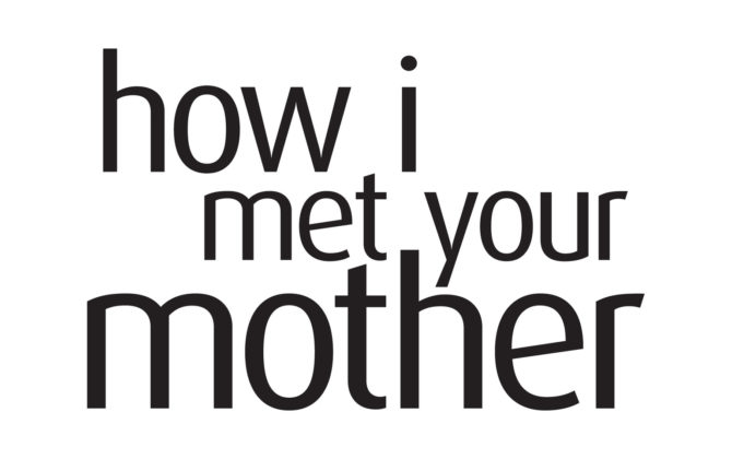 How I Met Your Mother Vorschau  – Der sexlose Gastgeber Ted kleidet sich als Professor jetzt in Tweed