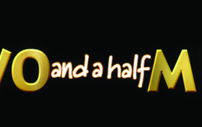 Two and a Half Men Vorschau  – Geh' von meinen Haaren runter Nach einem Erdbeben steht Judiths Wohnung wegen eines Wasserrohrbruchs unter Wasser