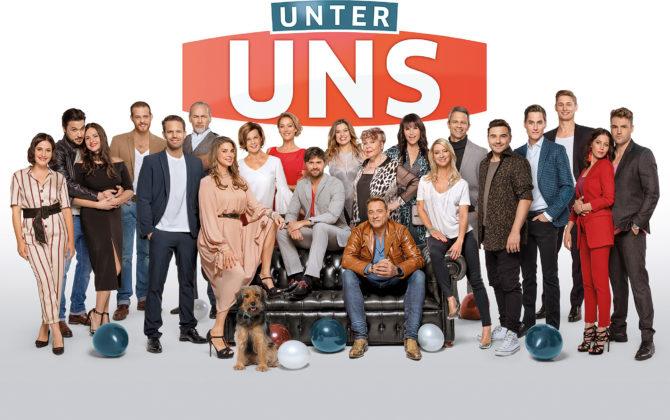 Unter uns Vorschau Folge 6042 Rufus und Andrea einigen sich, die Baby-News erst ihren Kindern und dann der Schillerallee mitzuteilen