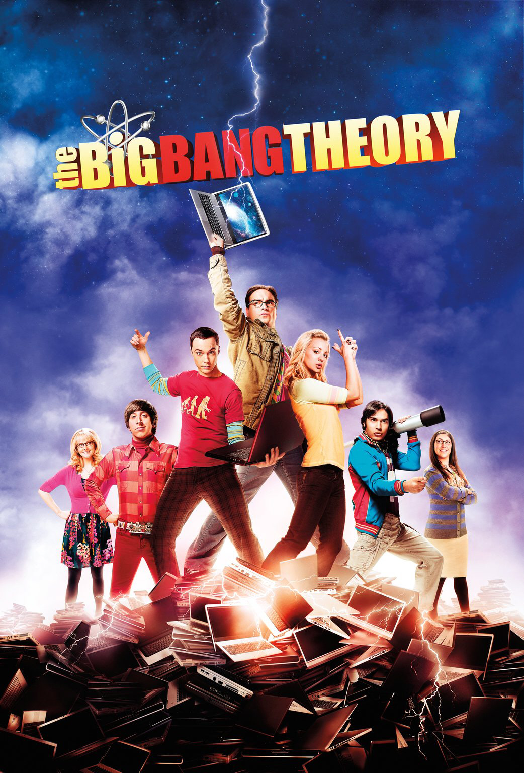 Big Bang Theory Wie Viele Staffeln