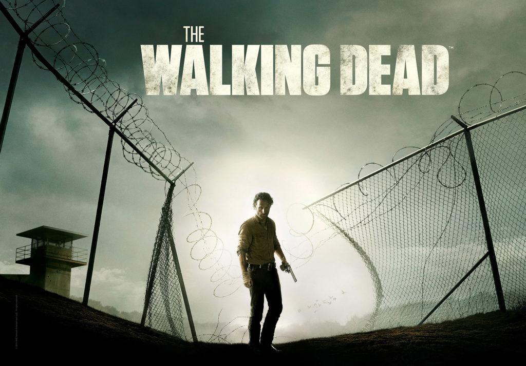 The Walking Dead Vorschau Folge 52 Um jeden Preis will