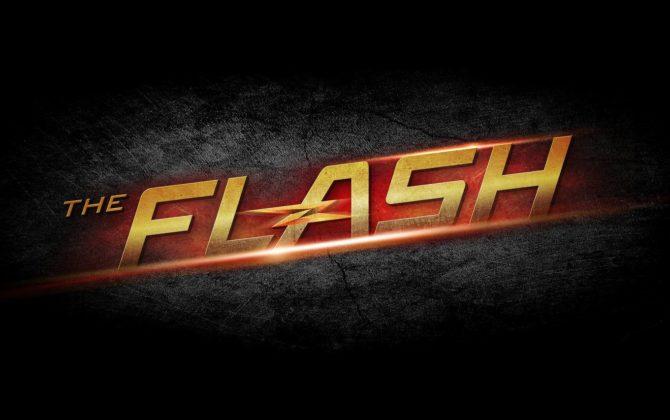 The Flash Vorschau  – Die lebende Bombe Barry und das S