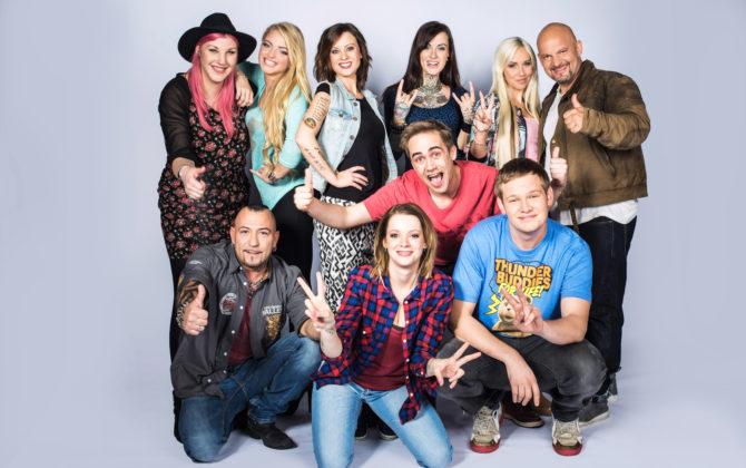 Berlin – Tag & Nacht Vorschau Folge 2007 Jade ist am Boden zerstört, weil ihre Eltern ihre Show durchschaut haben