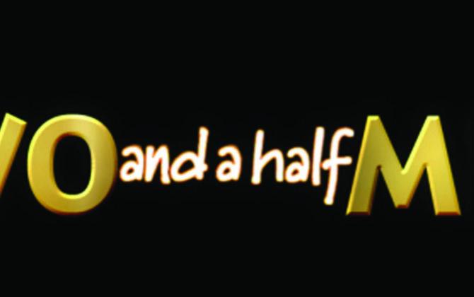 Two and a Half Men Vorschau  – Bereit für die Großaufnahme Der Zufall will es, dass Charlie und Alan während eines Kinobesuchs Alans Ex-Frau Judith treffen