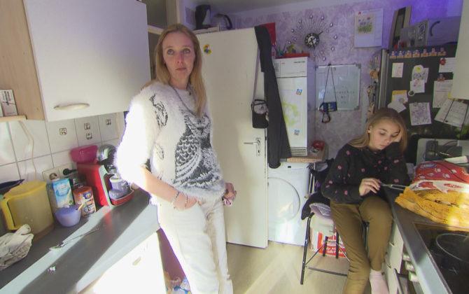 Hartz und herzlich – Tag für Tag Benz-Baracken Vorschau  – Ein Unfall und andere Sorgen Oma Ela hat ihr ganzes Leben in dem Mannheimer Viertel Waldhof verbracht